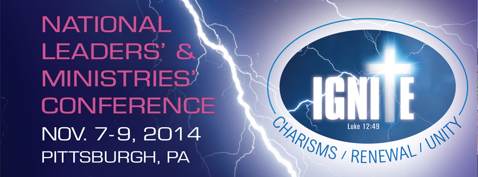 2014 National Leaders' and Ministries' Conference