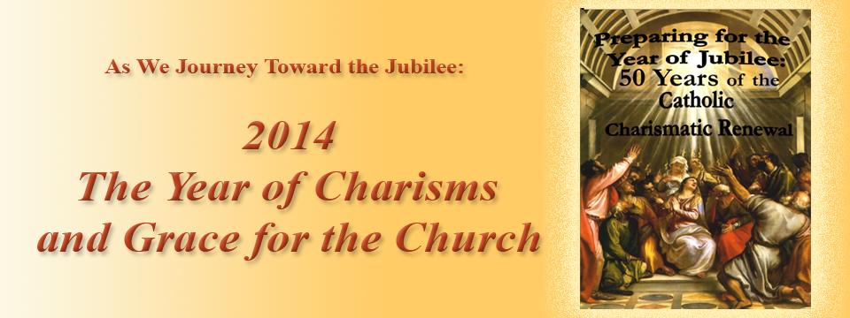 Journey toward the Jubilee