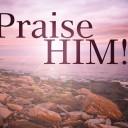 Praise and Worship Starter Sheet