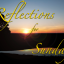 Reflection August 6 2017