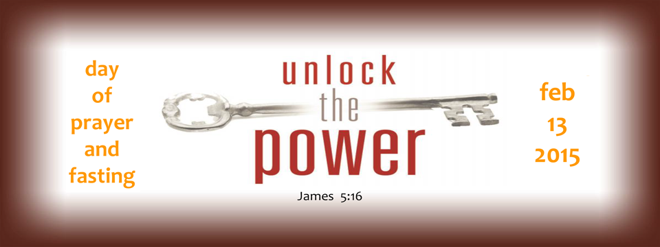 Unlock the Power 2015