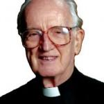 Fr. Ed O'Connor, CSC