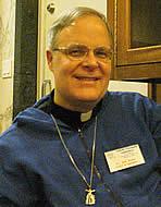 Fr. Bob Hogan, BBD