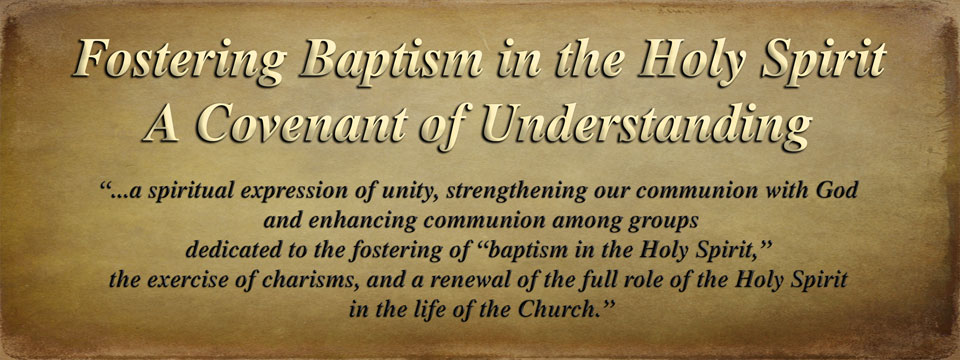 Covenant of Understanding