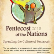 Pentecost of the Nations 2015