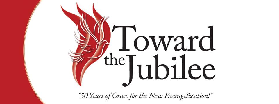 Toward the Jubilee Update May 2015
