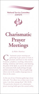 Charismatic Prayer Meetings