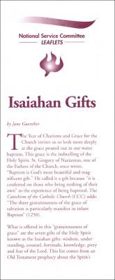 Isaiahan Gifts