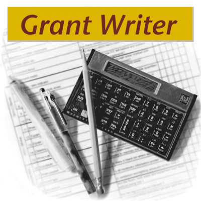 Grant Writer needed!