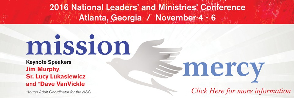 2016 National Leaders' and Ministries' Conference