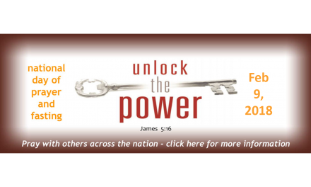 Unlock the Power 2018