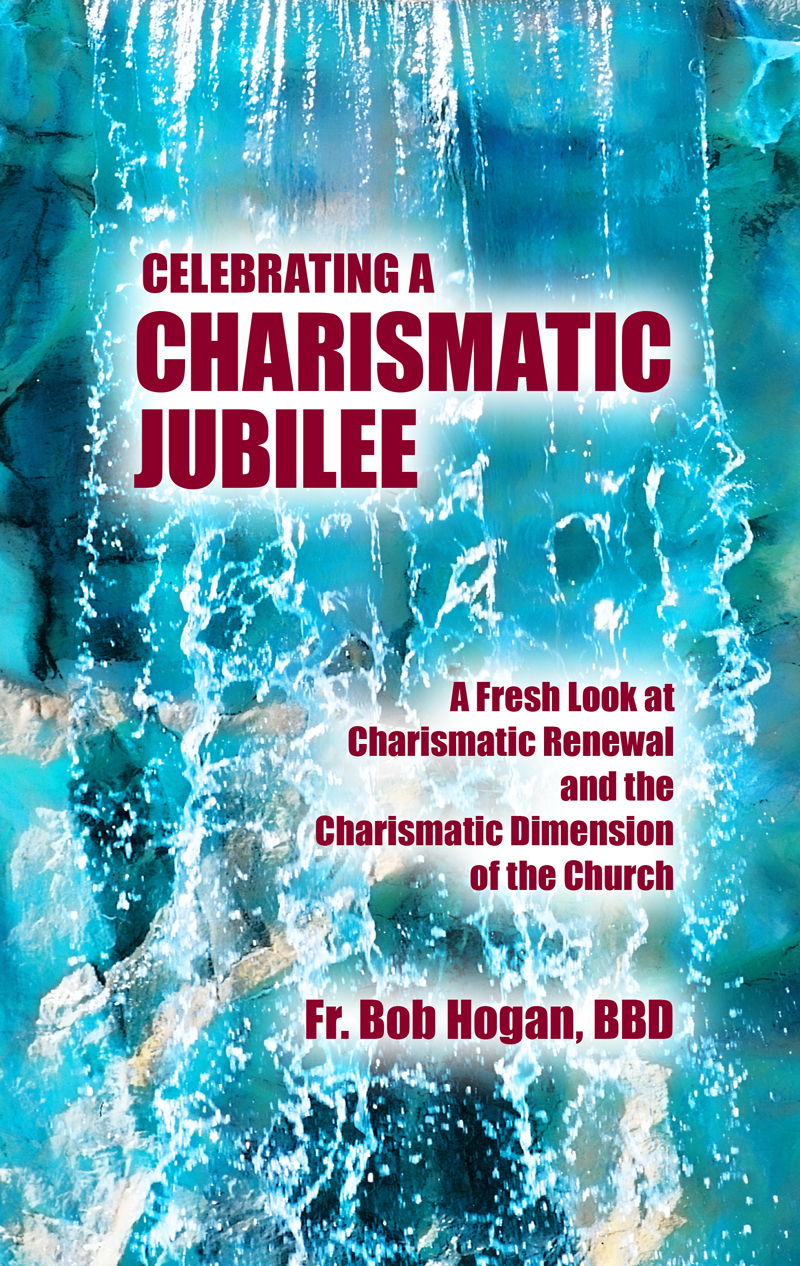 Celebrating a Charismatic Jubilee