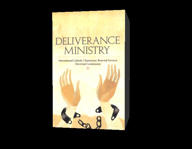 Deliverance Ministry | Catholic Charismatic Renewal