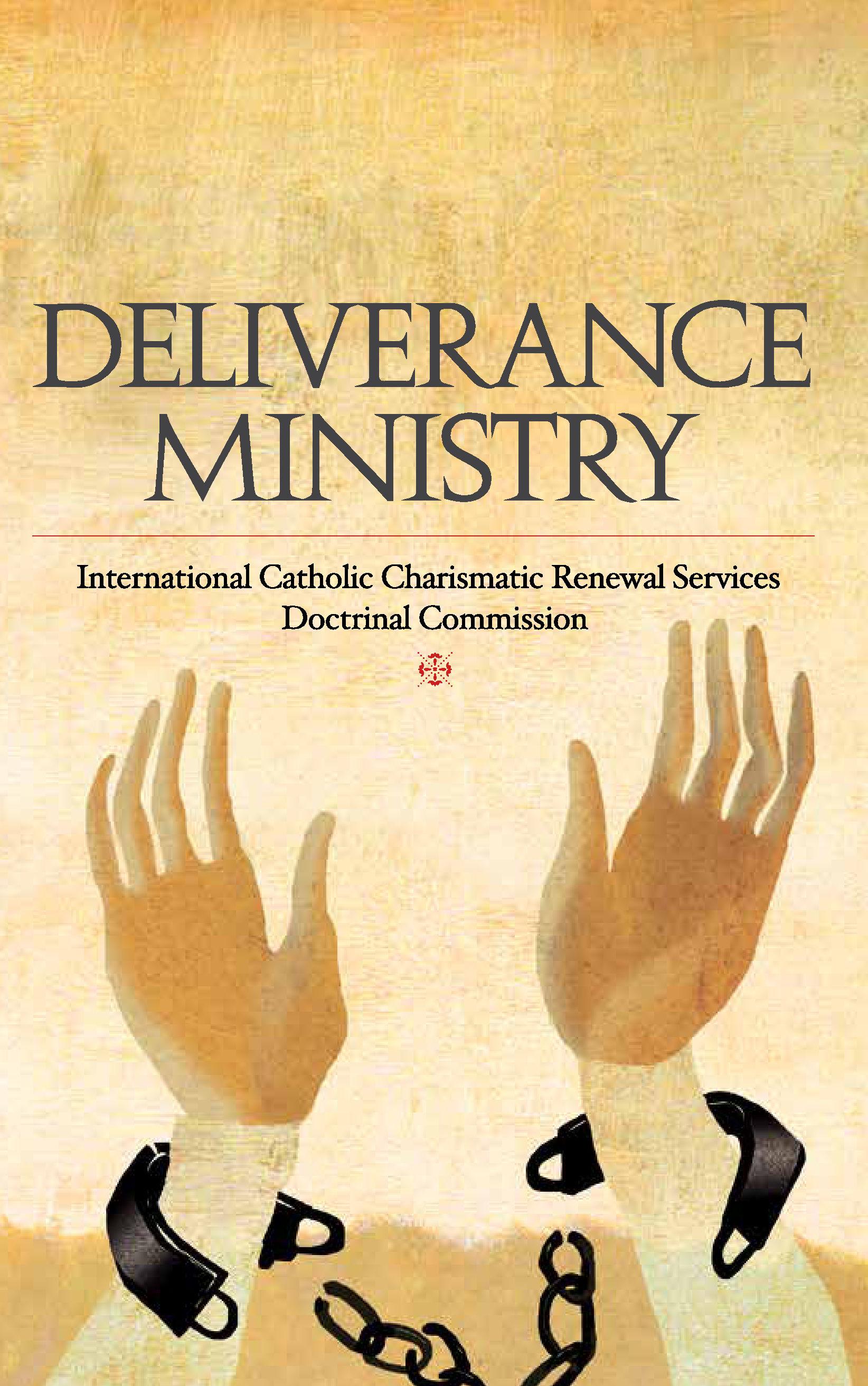 Catholic Charismatic Renewal - National Service Committee
