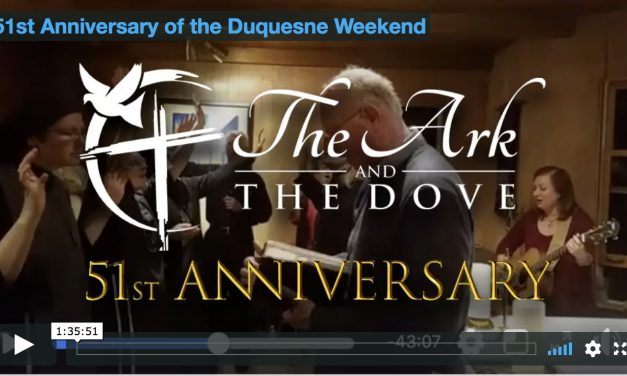 51st Anniversary of the Duqesne Weekend