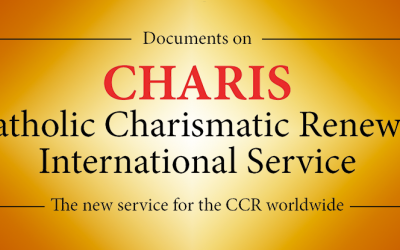 CHARIS – New International Service for Catholic Charismatic Renewal