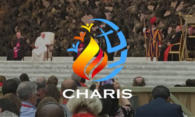 CHARIS Pentecost Events 2019